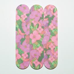 Pilník na nehty 100/180 mini | Leštičky, leštící bloky a pilníky na nehty pro nehtovou modeláž a manikúru - Pilníky na nehty pro nehtovou modeláž a manikúru - rovné
