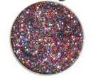 UV gel barevný glitrový Multi color Glitter 5 ml | Barevné UV gely - Glitrové barevné UV gely