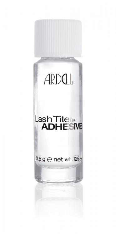 Čiré lepidlo pro aplikaci trsů řas Ardell Lash Tite Clear 3,5 g | Umělé řasy a trsy - Řasy trsové Ardell