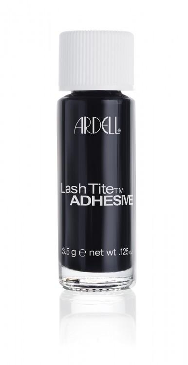 Černé lepidlo pro aplikaci trsů řas Ardell Lash Tite Dark 3,5 g | Umělé řasy a trsy - Řasy trsové Ardell