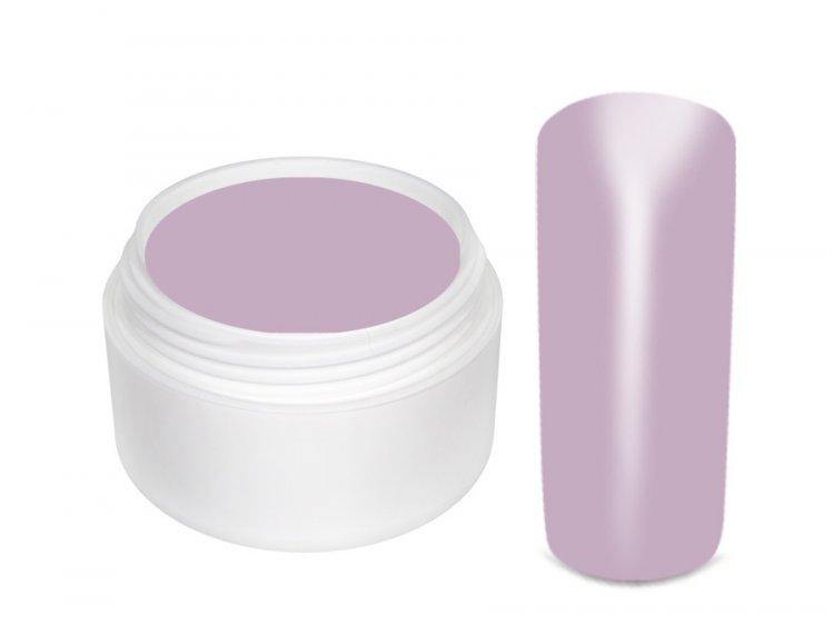 UV gel barevný blasslila 5 ml | NEHTOVÁ MODELÁŽ - Barevné UV gely - Základní barevné UV gely
