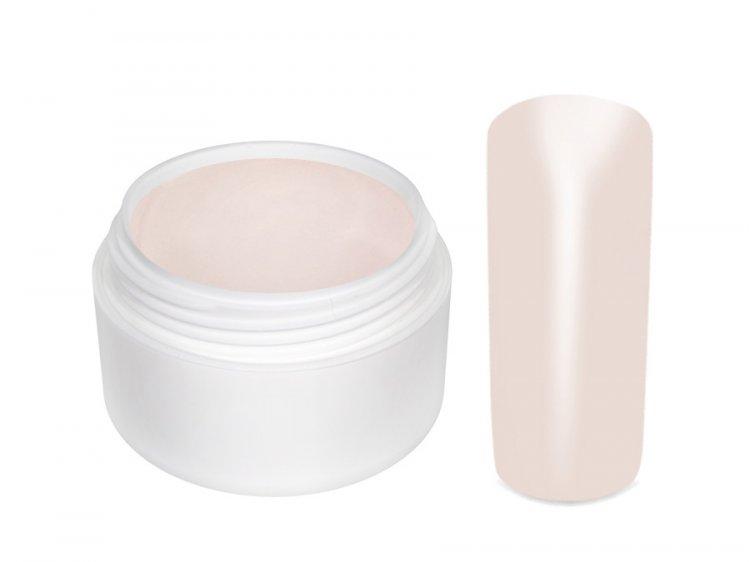 UV gel barevný cloud cover 5 ml | Barevné UV gely - Základní barevné UV gely