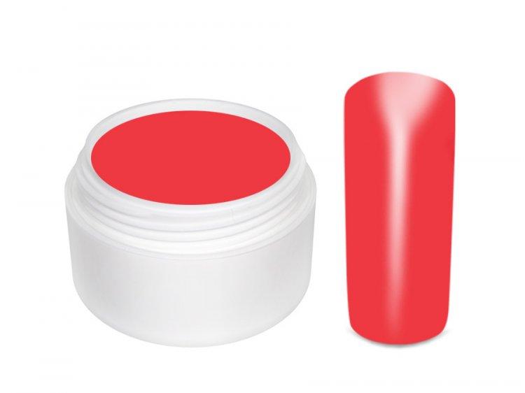 UV gel barevný erdbeere 5 ml | NEHTOVÁ MODELÁŽ - Barevné UV gely - Základní barevné UV gely