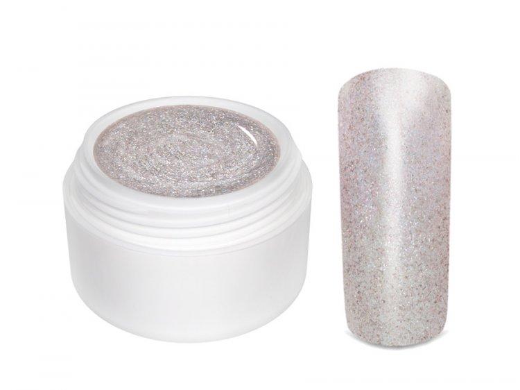 UV gel barevný Extrem Glimmer Diamond 5 ml | Barevné UV gely - Třpytivé barevné UV gely