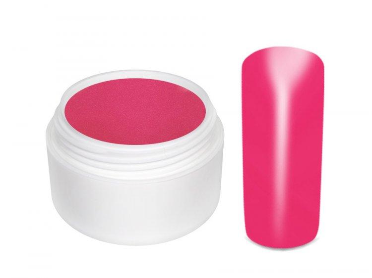 UV gel barevný fire ball 5 ml | Barevné UV gely - Základní barevné UV gely