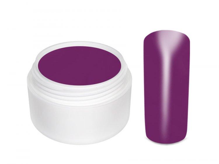 UV gel barevný frenchlila 5 ml | NEHTOVÁ MODELÁŽ - Barevné UV gely - Základní barevné UV gely