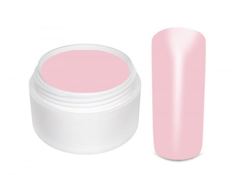 UV gel barevný muschelrosa 5 ml | Barevné UV gely - Základní barevné UV gely