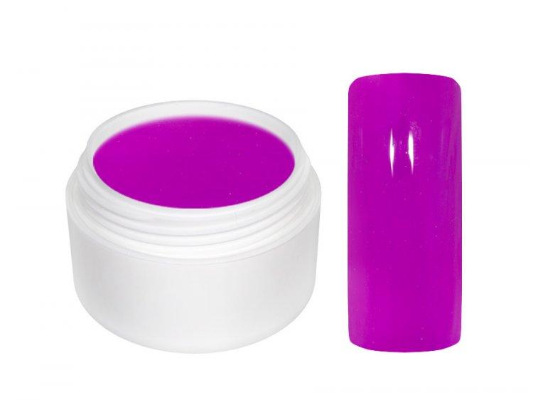 UV gel barevný nightshine 5 ml | NEHTOVÁ MODELÁŽ - Barevné UV gely - Základní barevné UV gely