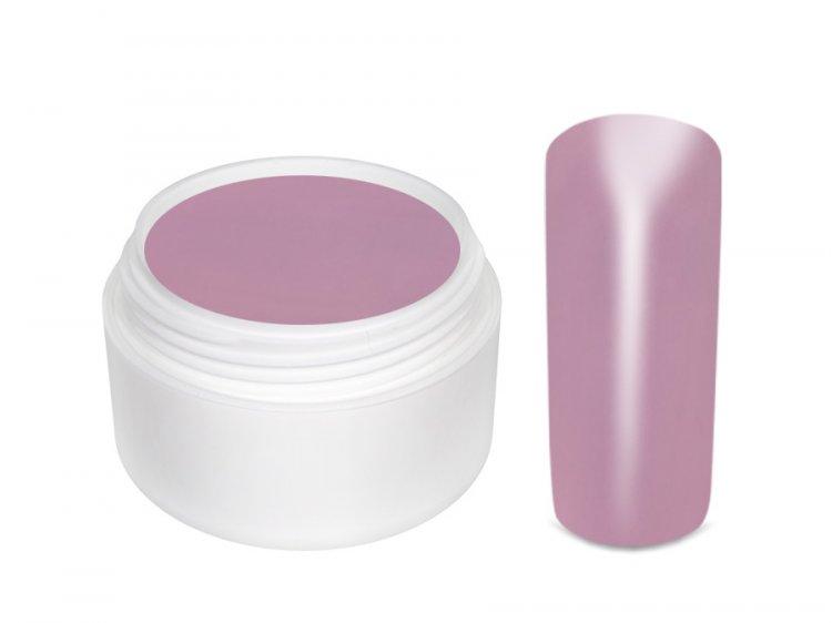 UV gel barevný pastell violet 5 ml | Barevné UV gely - Základní barevné UV gely