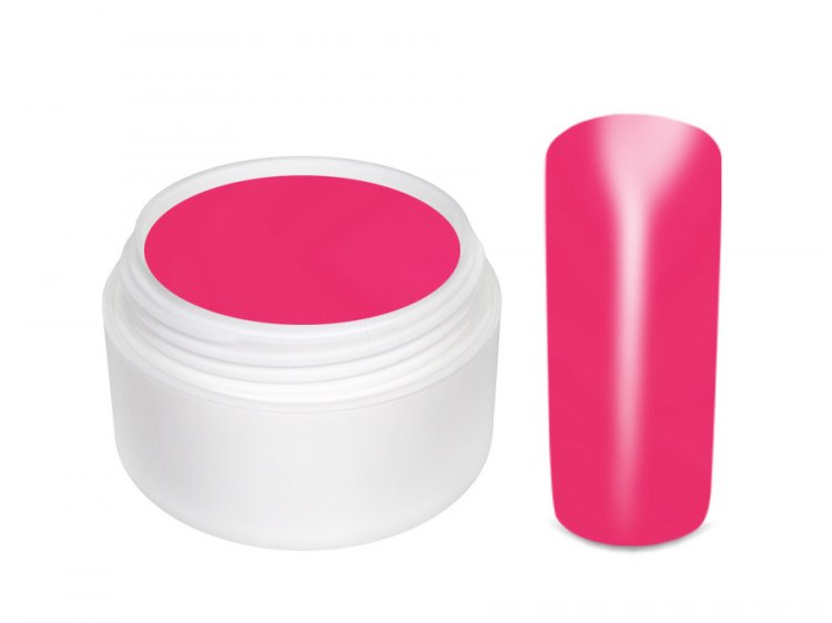 UV gel barevný pinkshine 5 ml | NEHTOVÁ MODELÁŽ - Barevné UV gely - Základní barevné UV gely