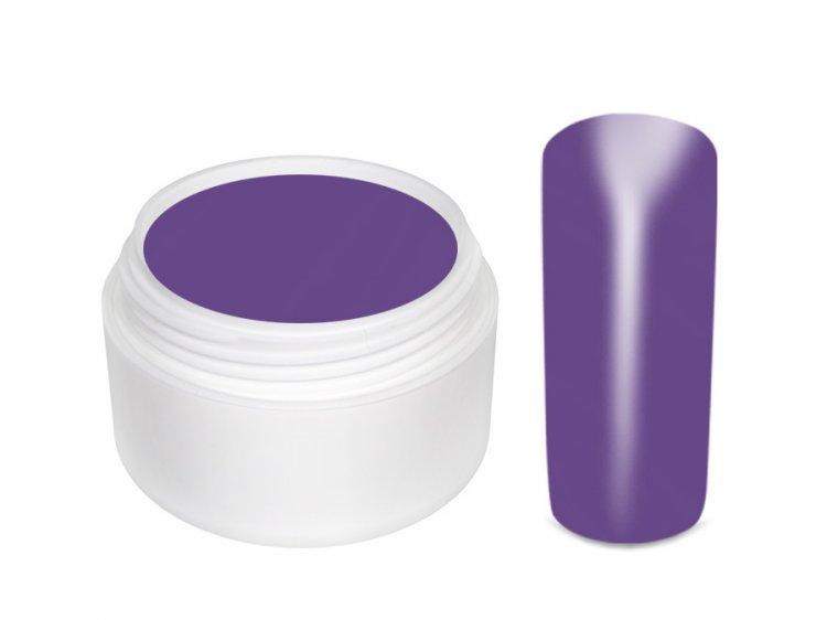 UV gel barevný purple 5 ml | NEHTOVÁ MODELÁŽ - Barevné UV gely - Základní barevné UV gely