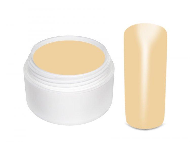UV gel barevný soft orange 5 ml | NEHTOVÁ MODELÁŽ - Barevné UV gely - Základní barevné UV gely