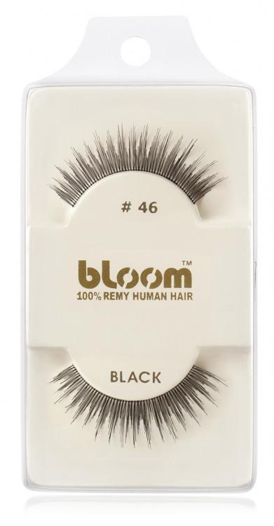 Nalepovací řasy Bloom 46 | Umělé řasy a trsy - Nalepovací řasy Bloom