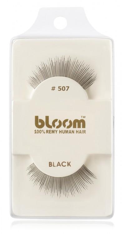 Nalepovací řasy Bloom 507 | Umělé řasy a trsy - Nalepovací řasy Bloom