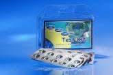 Bazénový Minitester chlor/pH | Příslušenství pro měření kvality vody