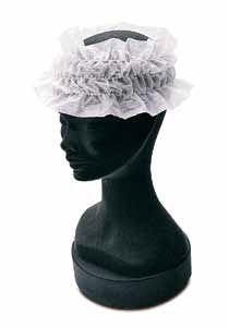 Roial čelenka z netkané textilie | Kosmetika WZ cosmetic - Kosmetické pomůcky