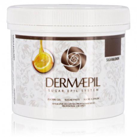 Cukrová depilační pasta Dermaepil Soft 300 g | Přípravky na depilaci - Depilační vosky