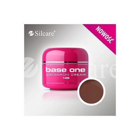 Barevný gel Cinnamon Dream 5 ml | NEHTOVÁ MODELÁŽ - Barevné UV gely - Barevné UV gely - nové
