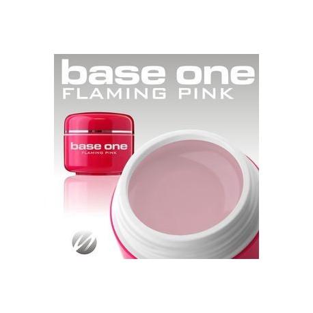 Barevný gel Flaming Pink 5 ml | NEHTOVÁ MODELÁŽ - Barevné UV gely - Barevné UV gely - nové