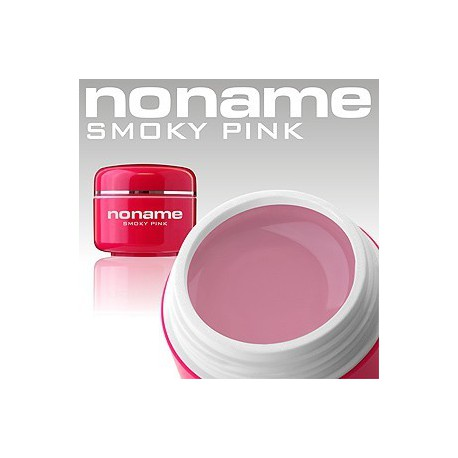 Barevný gel Smoky Pink 5 ml | NEHTOVÁ MODELÁŽ - Barevné UV gely - Barevné UV gely - nové