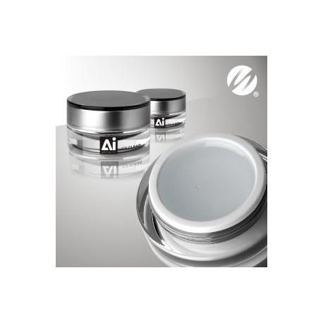 UV gel Affinity modelovací clear 15 ml | NEHTOVÁ MODELÁŽ - UV gely  - UV gely Affinity