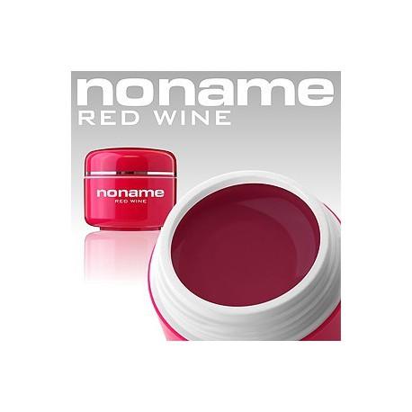 Barevný gel Red Wine 5 ml | NEHTOVÁ MODELÁŽ - Barevné UV gely - Barevné UV gely - nové