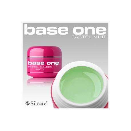 Barevný gel Pastel Mint 5 ml | NEHTOVÁ MODELÁŽ - Barevné UV gely - Barevné UV gely - nové