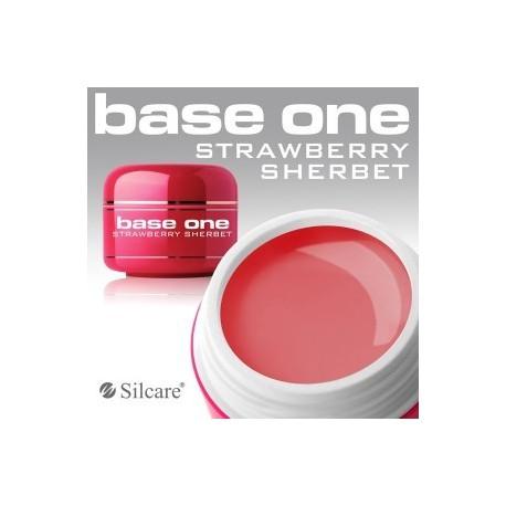 Barevný gel Strawberry Sherbet 5 ml | NEHTOVÁ MODELÁŽ - Barevné UV gely - Barevné UV gely - nové