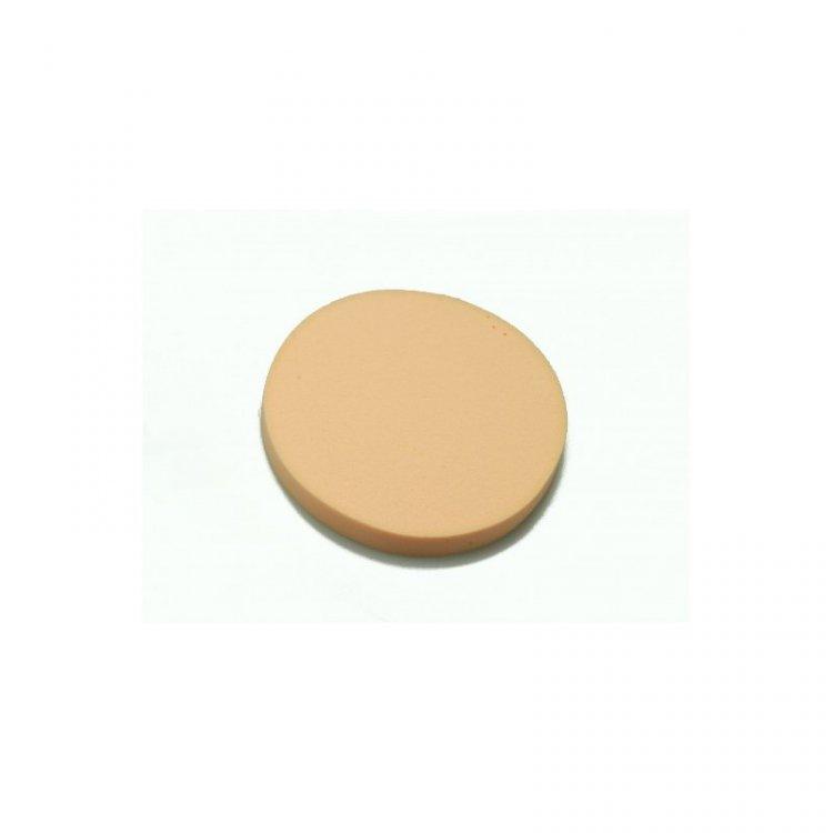 Houbička na makeup kulatá 9 cm | NEHTOVÁ MODELÁŽ - Kosmetika WZ cosmetic - Kosmetické pomůcky