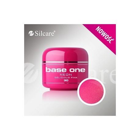 Barevný gel neon Delicious Pink 5 ml | BGN030