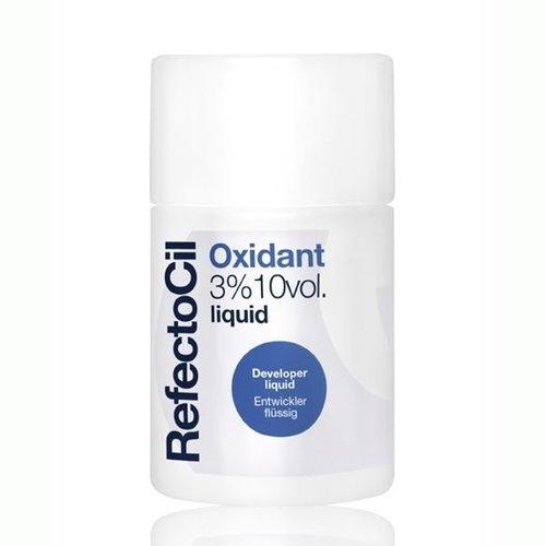 RefectoCil Oxidant 3% liquid - 100 ml            | NEHTOVÁ MODELÁŽ - Barvy na řasy a na obočí