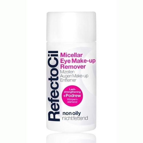 RefectoCil  Micellar Eye Make-Up Remover odličovač - 150 ml | NEHTOVÁ MODELÁŽ - Barvy na řasy a na obočí