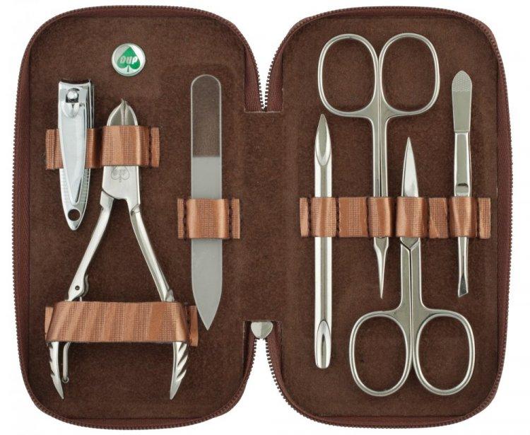 Manikúra Hermína | NEHTOVÁ MODELÁŽ - Kleště a nůžky na nehty a kůži pro manikúru a pedikúru, pinzety, pilníky, atd. - Manikúrní sety, štípátka-klipy