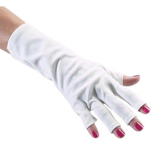 Anti UV ochranné rukavice do UV lamp | Přístroje k modeláži - UV lampy