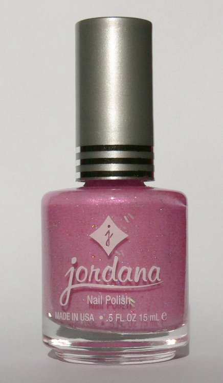 Jordana 963 Pink Star Lak na nehty 15 ml | Laky na nehty - Laky na nehty Jordana