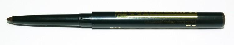 Princessa Eyeliner Pencil linkovací tužka vysouvací hnědá | NEHTOVÁ MODELÁŽ - Dekorativní kosmetika - Tužky linkovací