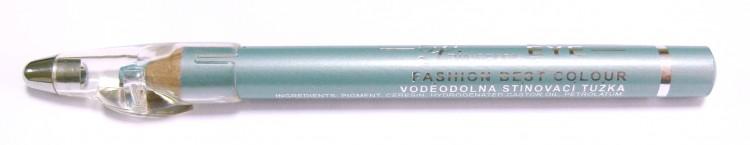 Princessa EYE SHADOW PENCIL tužka stínovací voděodolná s ořezávátkem jemně modrá | NEHTOVÁ MODELÁŽ - Dekorativní kosmetika - Tužky stínovací