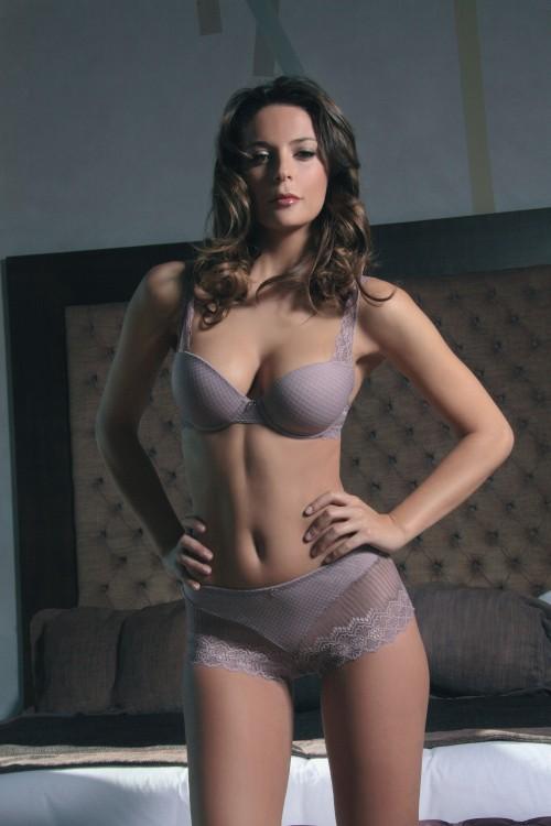 Kalhotky Panty Selection 34851 barva bílá | Spodní prádlo Sassa