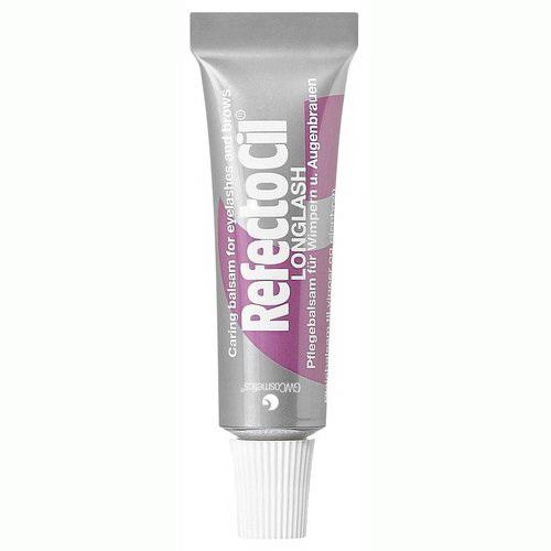RefectoCil Longlash pěstící balzám 5 ml | NEHTOVÁ MODELÁŽ - Barvy na řasy a na obočí
