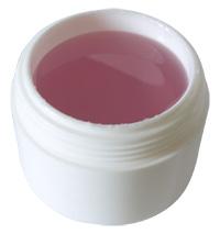 Doplňovací gel růžový 50 ml | NEHTOVÁ MODELÁŽ - UV gely  - UV gely Cedro