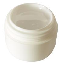 Stavěcí gel čirý 30 ml | UV gely - UV gely Cedro