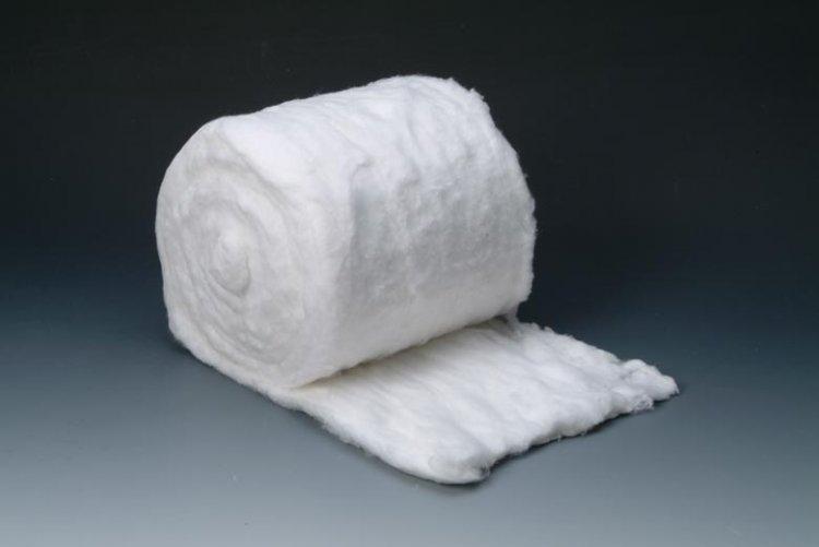 Batist Obvazová vata vinutá  1 kg | NEHTOVÁ MODELÁŽ - Dezinfekce a hygiena - Hygiena