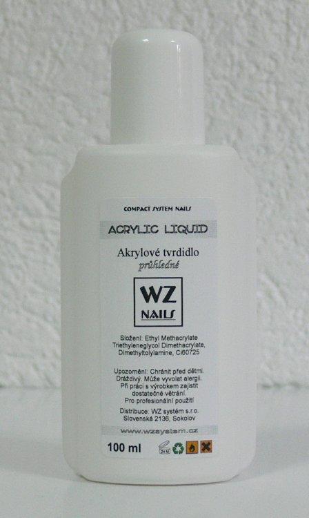 Akrylové tvrdilo 100 ml | 365001