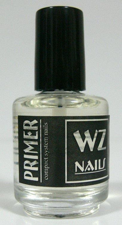 Primer přípravek pro lepší přilnutí 15 ml | NEHTOVÁ MODELÁŽ - Akryl - Akryl WZ nails