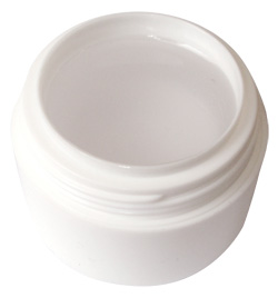 Jednofázový modelovací gel čirý s keratinem 30 ml | UV gely - UV gely Cedro