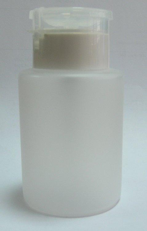 Plastový dávkovač 175 ml | Laky na nehty - Sušiče laku a příslušenství