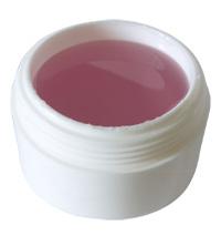 Doplňovací gel růžový 15 ml | NEHTOVÁ MODELÁŽ - UV gely  - UV gely Cedro