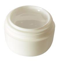 Stavěcí gel čirý 15 ml | UV gely - UV gely Cedro