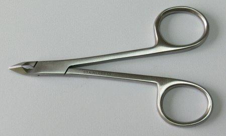 Kleště-štipky očkové na manikúru | Kleště a nůžky na nehty a kůži pro manikúru a pedikúru, pinzety, pilníky, atd. - Kleště na nehty a kůži pro manikúru a pedikúru