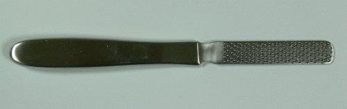 Rašple celokovová s pilníkem | Kleště a nůžky na nehty a kůži pro manikúru a pedikúru, pinzety, pilníky, atd. - Ostatní nástroje a příslušenství pro pedikúru
